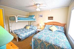 Sea Squire 104 Condo, Appartamenti  Ocean City - big - 5