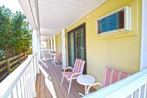 Sea Squire 104 Condo, Appartamenti  Ocean City - big - 2