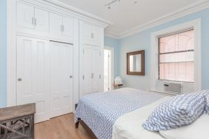 The Beacon on Massachusetts Avenue Condo, Apartmány  Boston - big - 10
