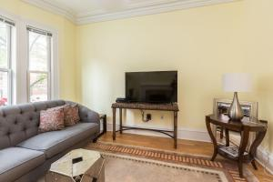 The Beacon on Massachusetts Avenue Condo, Apartmány  Boston - big - 12