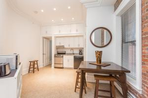 The Beacon on Massachusetts Avenue Condo, Apartmanok  Boston - big - 14