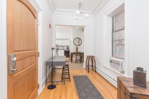 The Beacon on Massachusetts Avenue Condo, Apartmanok  Boston - big - 15