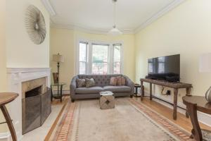 The Beacon on Massachusetts Avenue Condo, Apartmány  Boston - big - 18