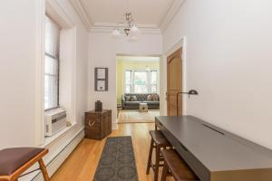 The Beacon on Massachusetts Avenue Condo, Apartmány  Boston - big - 19