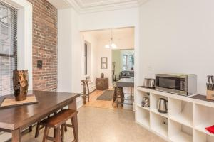 The Beacon on Massachusetts Avenue Condo, Apartmány  Boston - big - 20