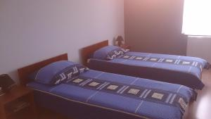 Twin Room Bilje 14318c, Vendégházak  Bellye - big - 1