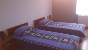 Twin Room Bilje 14318c, Guest houses  Bilje - big - 1