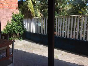 Vila Canto na ilha, Prázdninové domy  Ilhabela - big - 32