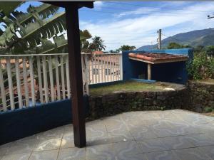 Vila Canto na ilha, Prázdninové domy  Ilhabela - big - 37