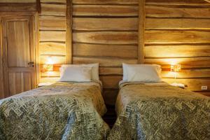 2ベッドルーム バンガロー