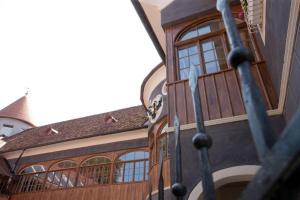 Steirisch Ursprung, Hotely  Gleisdorf - big - 8