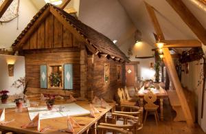 Steirisch Ursprung, Hotely  Gleisdorf - big - 19