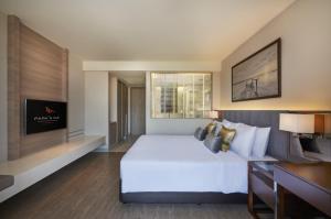 The Park Nine Hotel&Serviced Residence Suvarnabhumi, Отели  Лат-Крабанг - big - 7