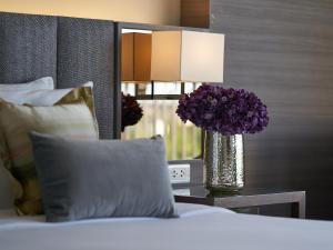 The Park Nine Hotel&Serviced Residence Suvarnabhumi, Отели  Лат-Крабанг - big - 8