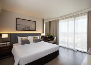 The Park Nine Hotel&Serviced Residence Suvarnabhumi, Отели  Лат-Крабанг - big - 19