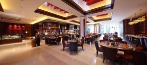 Shangri-La Hotel, Lhasa (17 of 49)