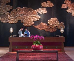 Shangri-La Hotel, Lhasa (16 of 49)