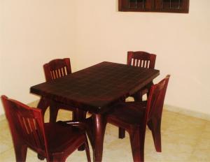 Residence Kuruniyavilla, Apartmanok  Unawatuna - big - 58