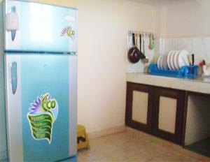 Residence Kuruniyavilla, Apartmanok  Unawatuna - big - 59