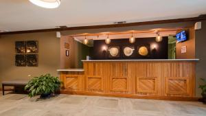 Best Western Natchitoches Inn, Hotel  Natchitoches - big - 15
