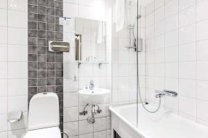 Best Western Hotel Linkoping, Szállodák  Linköping - big - 81