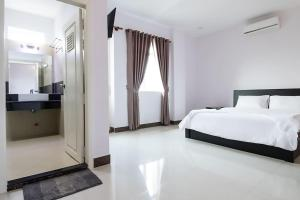 La Belle Residence, Apartmány  Phnom Penh - big - 46