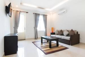 La Belle Residence, Apartmány  Phnom Penh - big - 42
