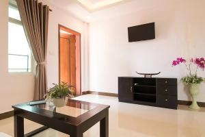 La Belle Residence, Apartmány  Phnom Penh - big - 16