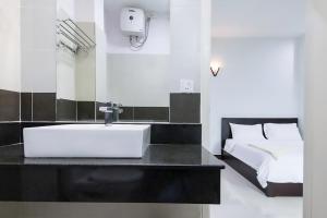 La Belle Residence, Apartmány  Phnom Penh - big - 50