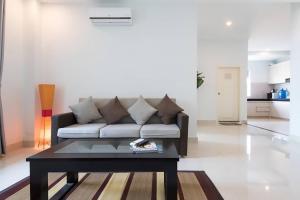 La Belle Residence, Apartmány  Phnom Penh - big - 56