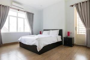 La Belle Residence, Apartmány  Phnom Penh - big - 57
