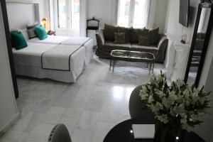 11th Príncipe by Splendom Suites, Aparthotels  Madrid - big - 52