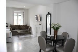 11th Príncipe by Splendom Suites, Aparthotels  Madrid - big - 53