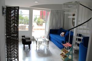 11th Príncipe by Splendom Suites, Aparthotels  Madrid - big - 54