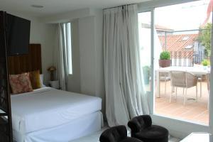11th Príncipe by Splendom Suites, Aparthotels  Madrid - big - 56