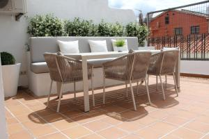 11th Príncipe by Splendom Suites, Aparthotels  Madrid - big - 58