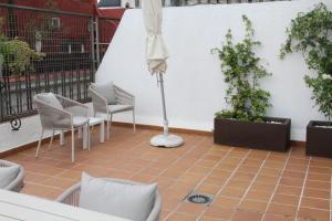 11th Príncipe by Splendom Suites, Aparthotels  Madrid - big - 59