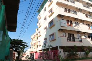 2 BHK in Hebbal, Bengaluru, by GuestHouser 26574, Apartmány  Bangalore - big - 22