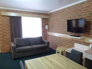 Colonial Motor Inn Bairnsdale, Motels  Bairnsdale - big - 20