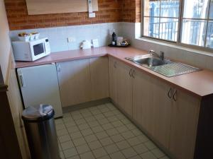 Colonial Motor Inn Bairnsdale, Motels  Bairnsdale - big - 22