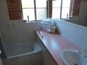 Colonial Motor Inn Bairnsdale, Motels  Bairnsdale - big - 24
