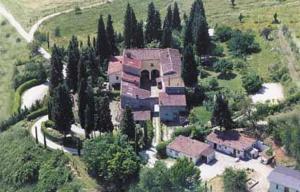 Fattoria Settemerli, Farmy  Florencia - big - 52