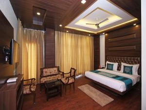 OYO 12463 Hotel Highland, Hotels  Mussoorie - big - 26