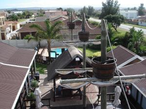 Bay Cove Inn, Penziony – hostince  Jeffreys Bay - big - 42
