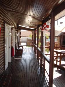 Bay Cove Inn, Penziony – hostince  Jeffreys Bay - big - 47