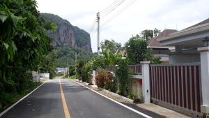 Baan Ping Tara Private Pool Villa, Holiday homes  Ao Nang Beach - big - 18
