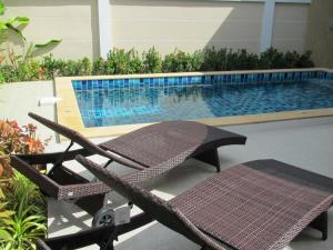 Baan Ping Tara Private Pool Villa, Holiday homes  Ao Nang Beach - big - 21