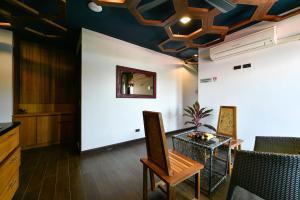 Casa Bella Phuket, Отели  Чалонг - big - 97