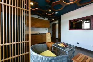 Casa Bella Phuket, Отели  Чалонг - big - 98
