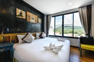 Casa Bella Phuket, Отели  Чалонг - big - 84